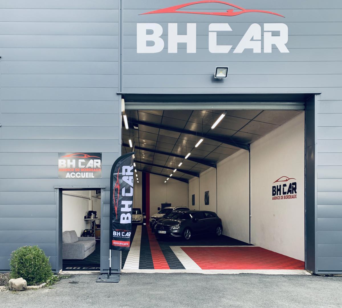 BHcar Bordeaux