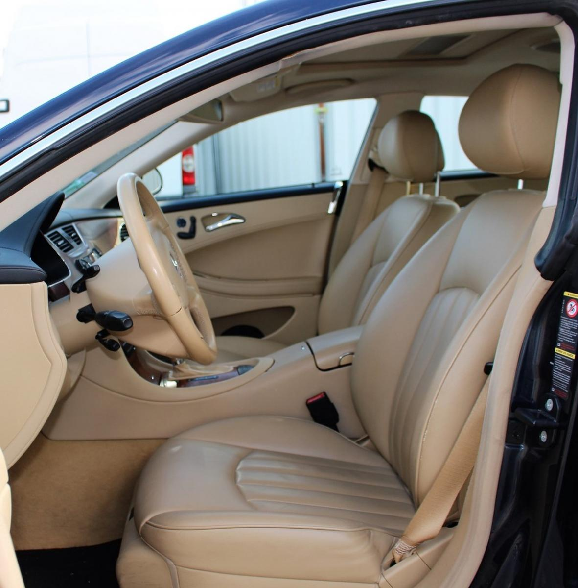 Mercedes Classe Cls 320 CDi 224 cv AVANTGARDE