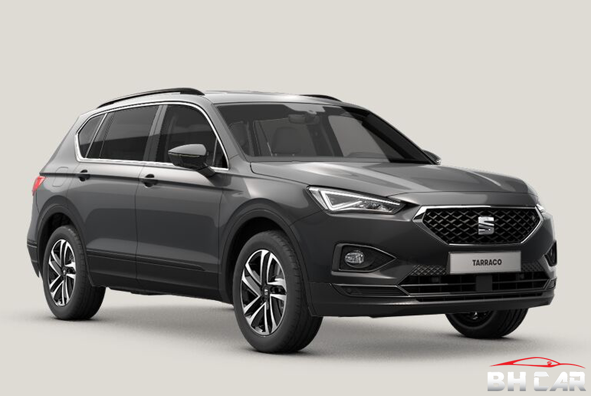 Seat Tarraco 2.0 TDI 150 STYLE BUSINESS 7 PLACES