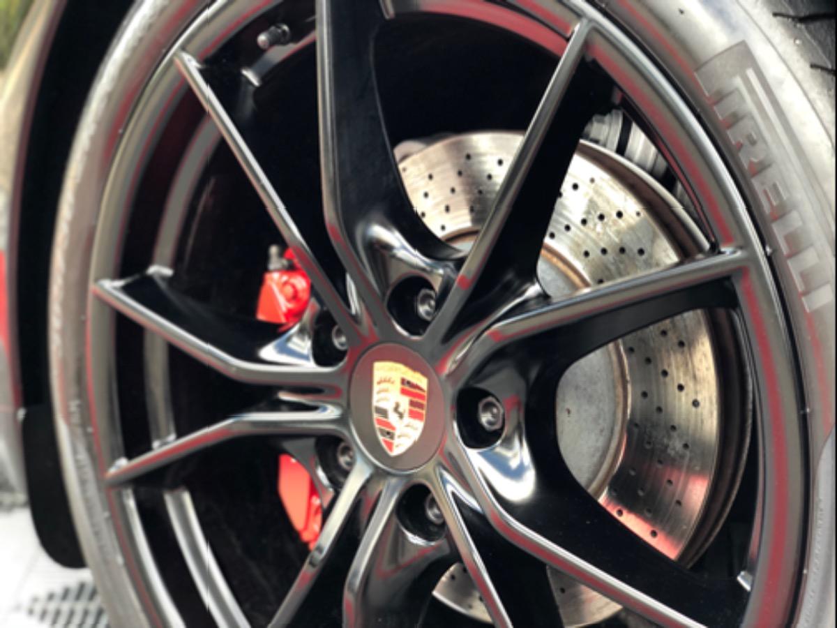 Porsche 911 991 CABRIOLET CARRERA S 420 PDK FULL E