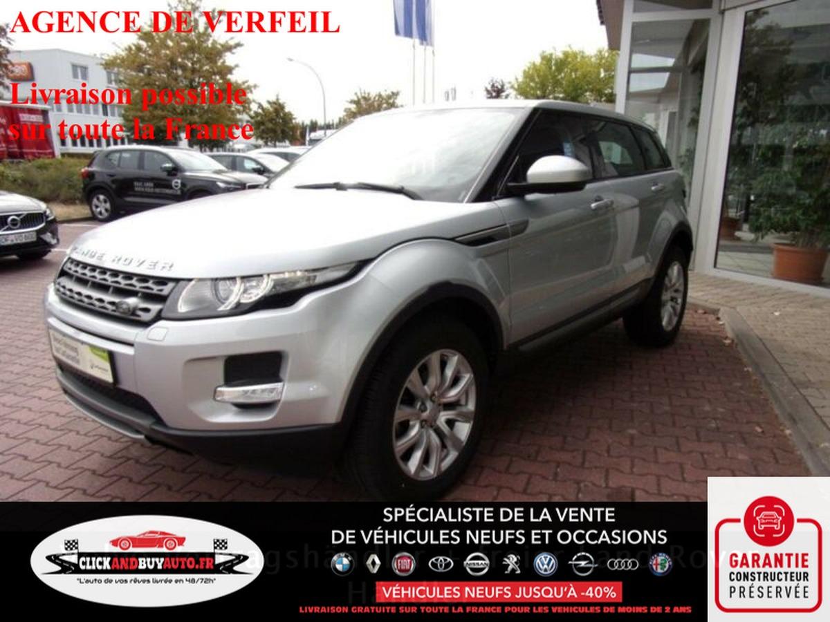 Land Rover Evoque 2.2 150cv Pure