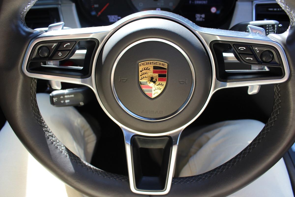 Porsche Macan 3.0 V6 S 340chx 1
