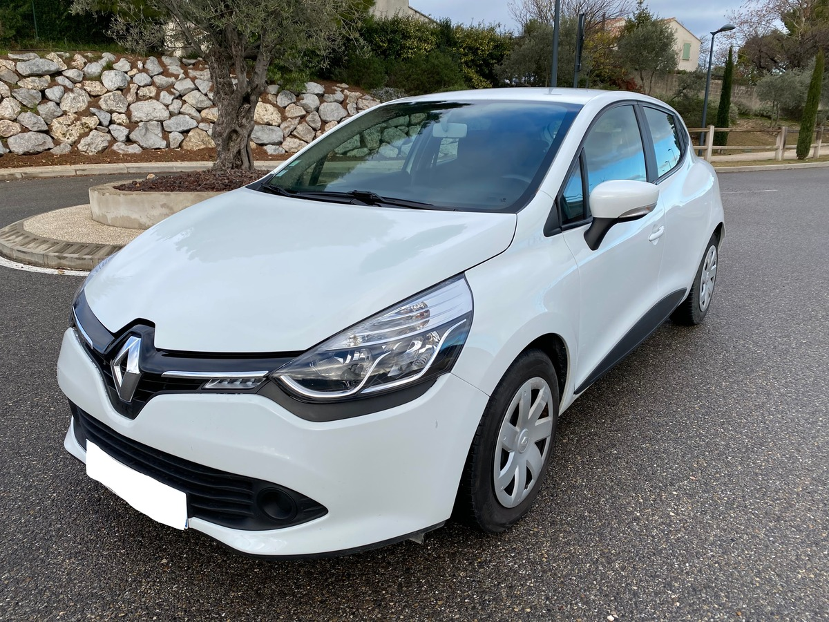 Renault Clio IV 4 0.9 TCE 90 CV S&S Eco2 GPS