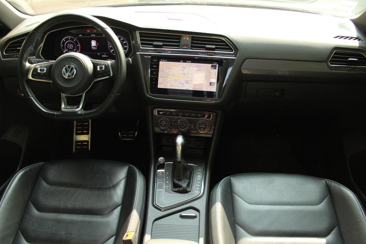 Volkswagen Tiguan ALLSPACE 2.0 TDI 150chx Rline 5
