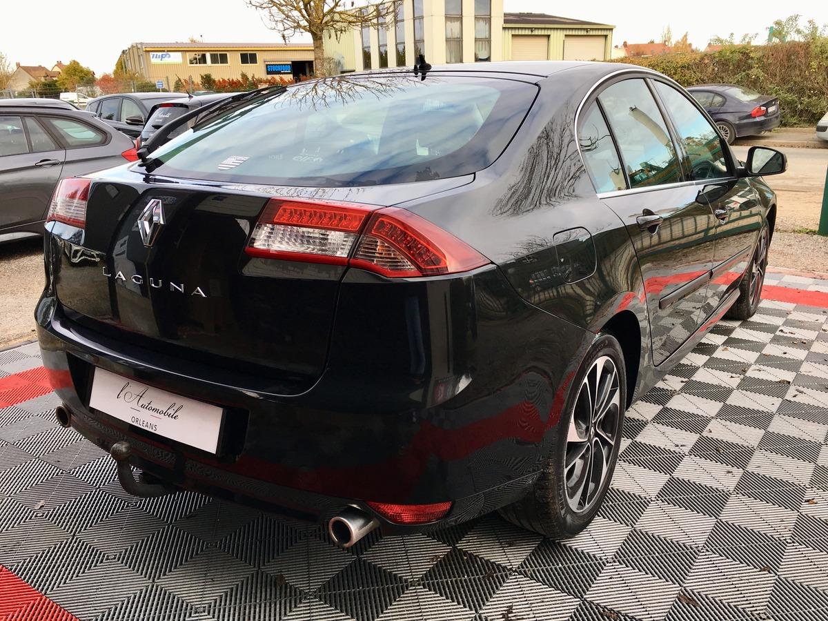 Renault Laguna III phase 2 2.0 DCI 130 BOSE FULL