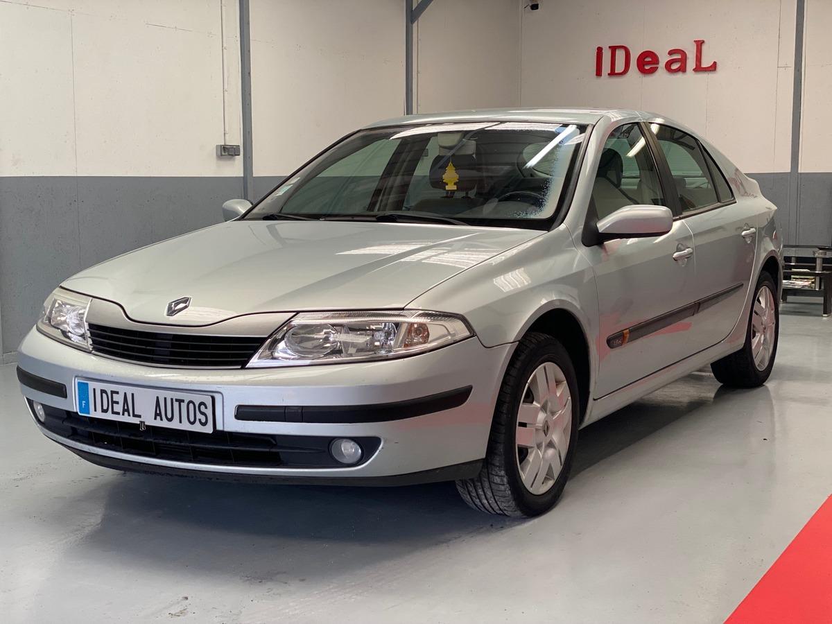 Renault Laguna 1.9 dci 110CH EXPRESSION 1ERE MAIN