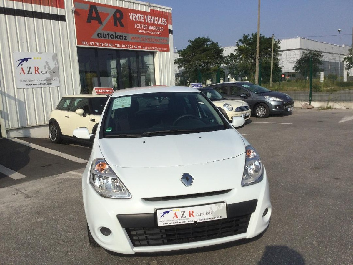 Renault Clio III  1.2 Expression *