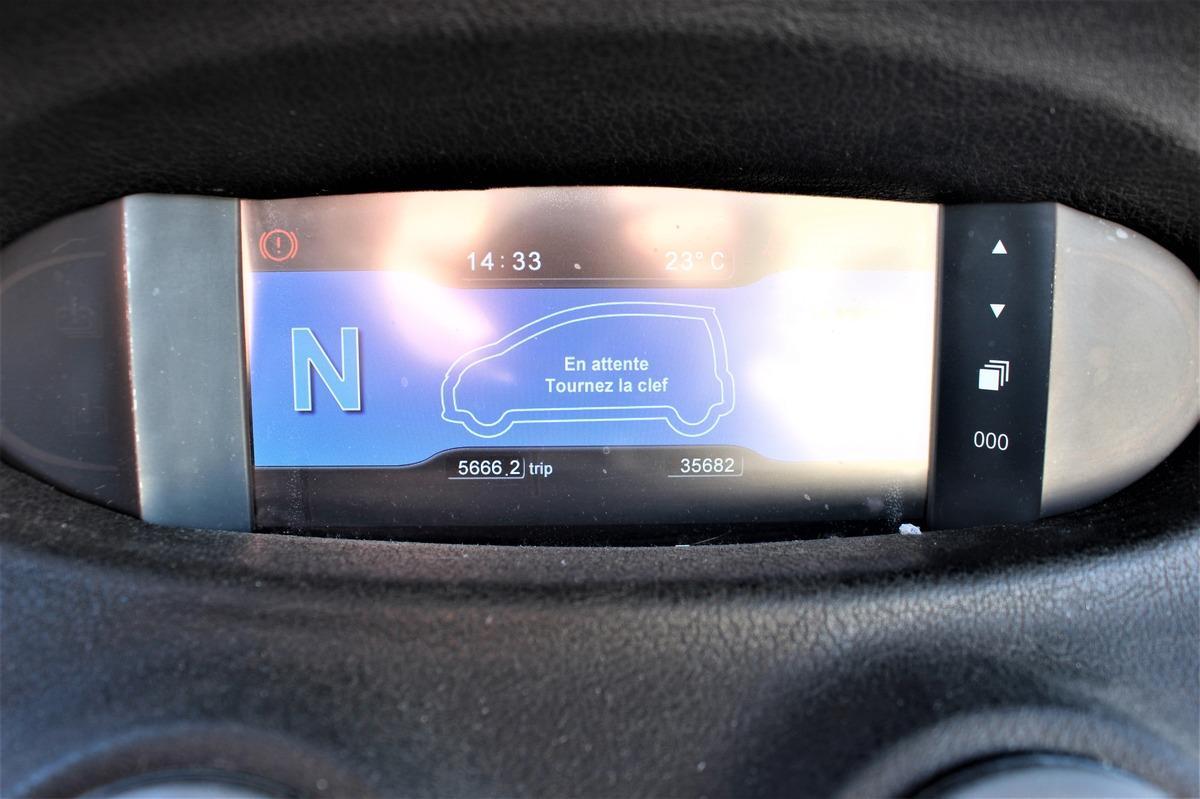 Citroen E-mehari ELECTRIQUE 40 cv loc bat 70e/mois