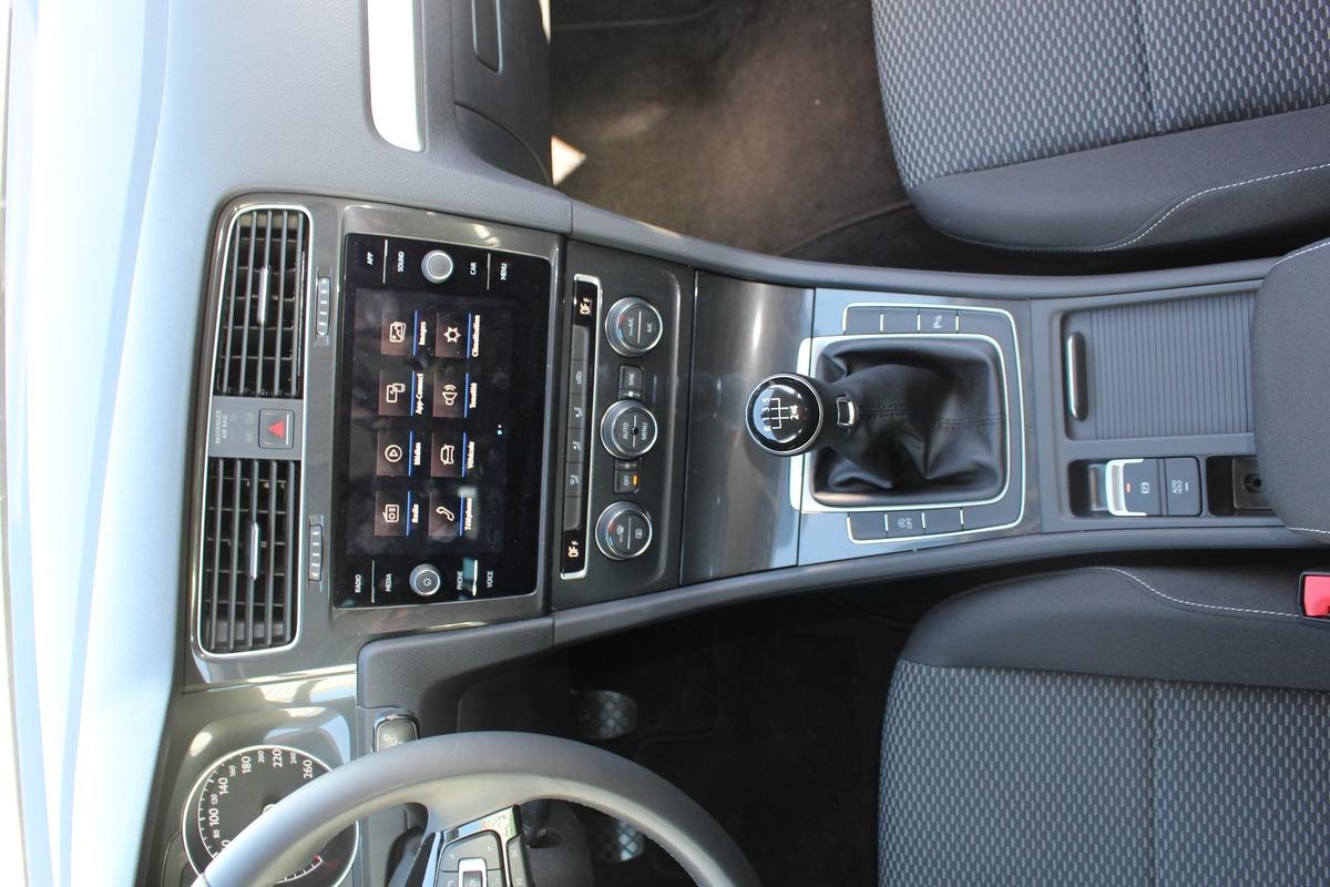 Volkswagen Golf 7 1.6 TDI 5 portes 115 CV Business