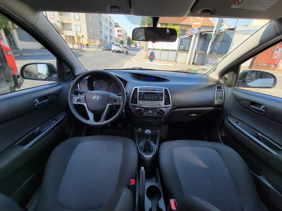 Hyundai I20 (2) 1.2 PACK EVIDENCE 84