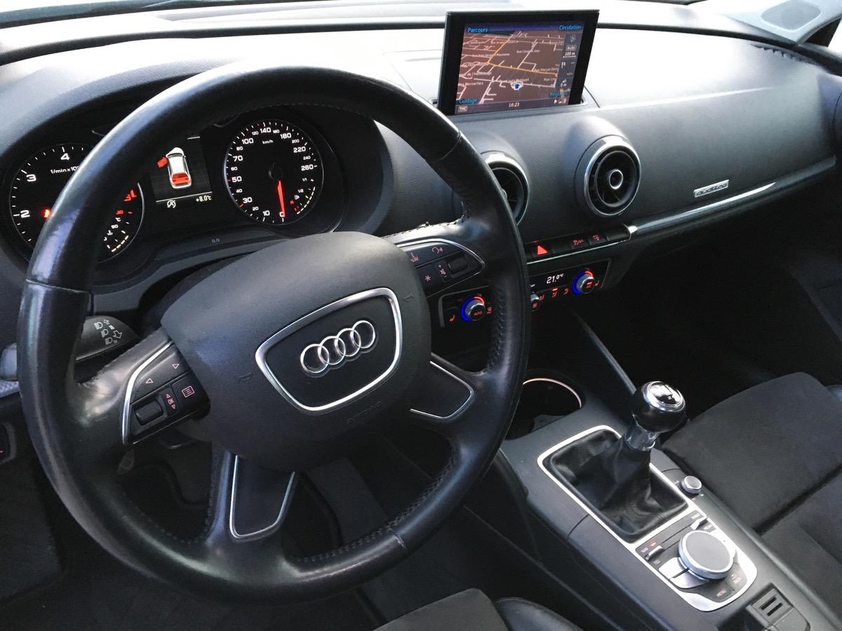 Audi A3 SportBack 07 76 19 06 60