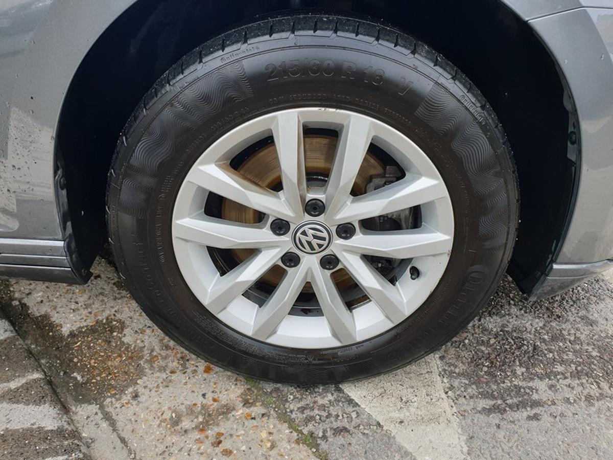 Volkswagen Passat VIII 2.0 TDI 150CH DSG6