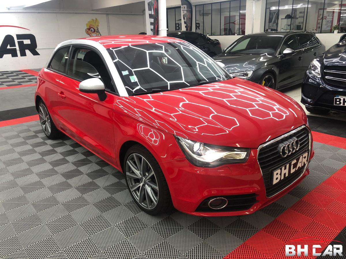 Audi A1 Ambition 1.4 tfsi 122 cv