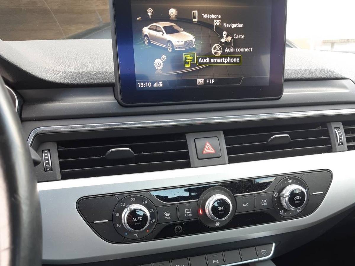 Audi A4 2.0 TDI 150CH S TRONIC 7 79000km
