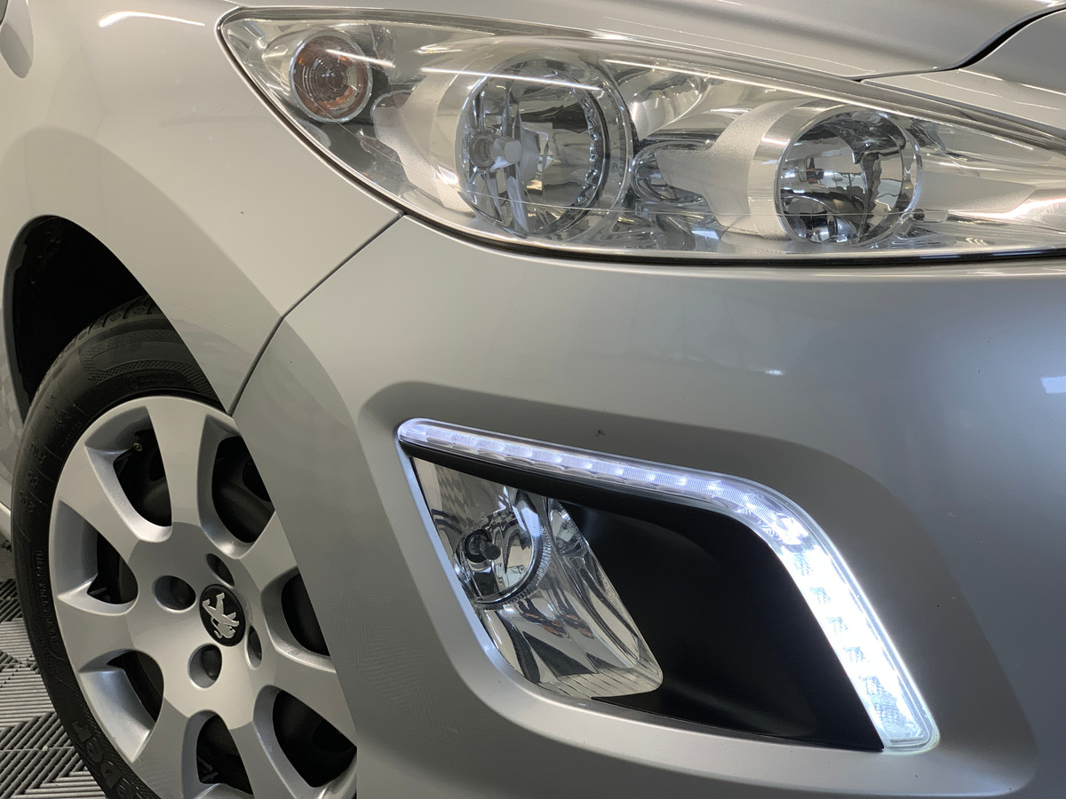 Peugeot 308 SW 1.6 e-HDi FAP 112 Business Pack