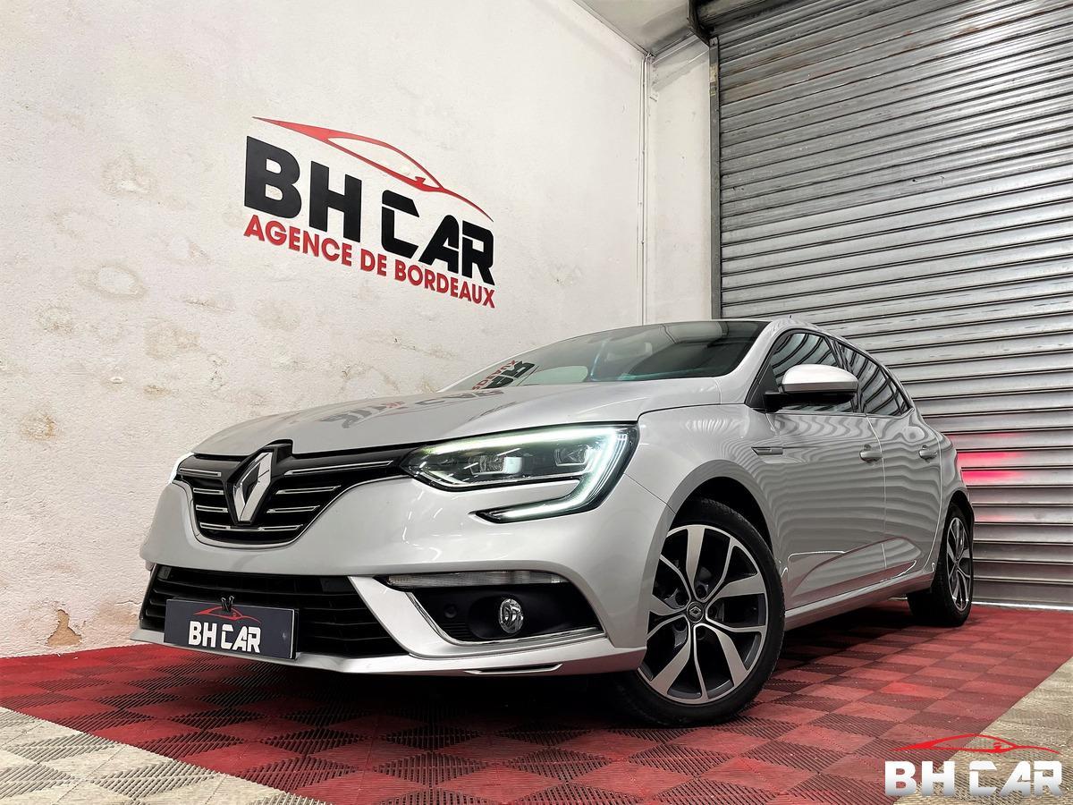 Renault Megane ENERGY INTENS 110 CV