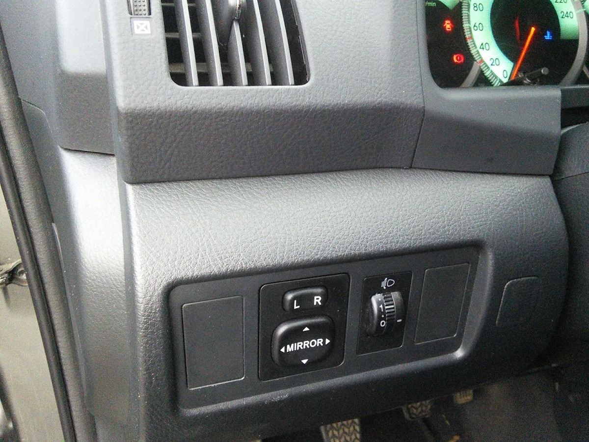 Toyota Corolla Verso 2.2 136 D-4D TERRA 7PL 163781