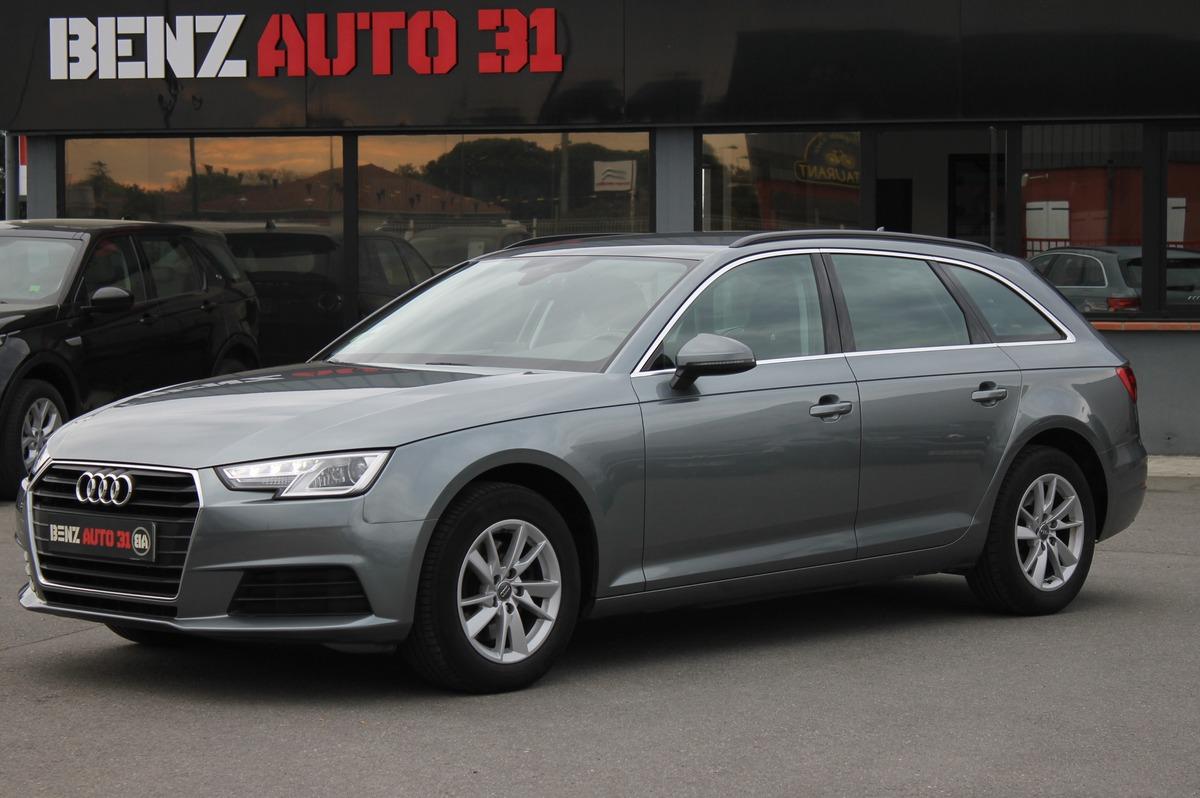 Audi A4 AVANT 2.0 TDI 150 S TRONIC BUSINESS LINE