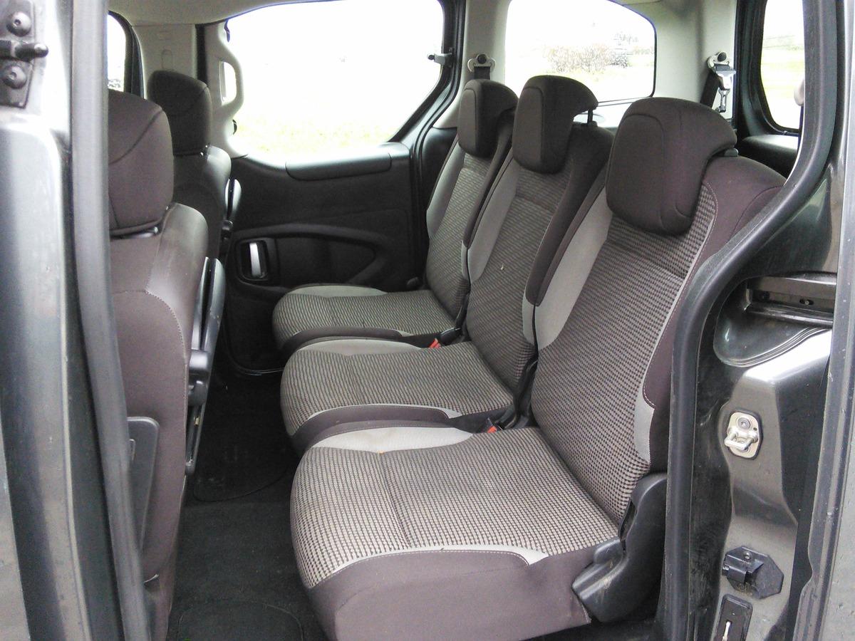 Peugeot Partner Tepee OUTDOOR 1.6HDI 115 7PL 64171