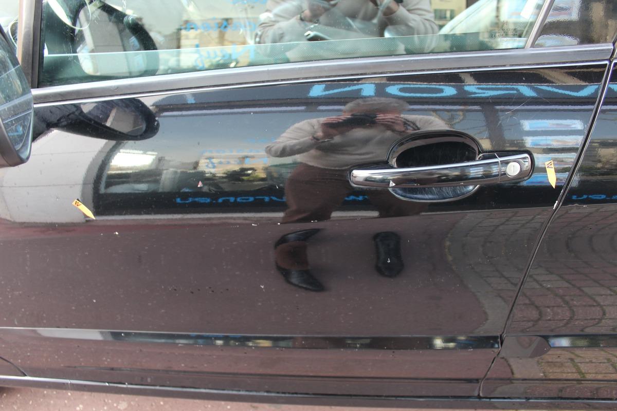 Peugeot 308 2.0L HDI 140ch FAP FELINE BV6 2
