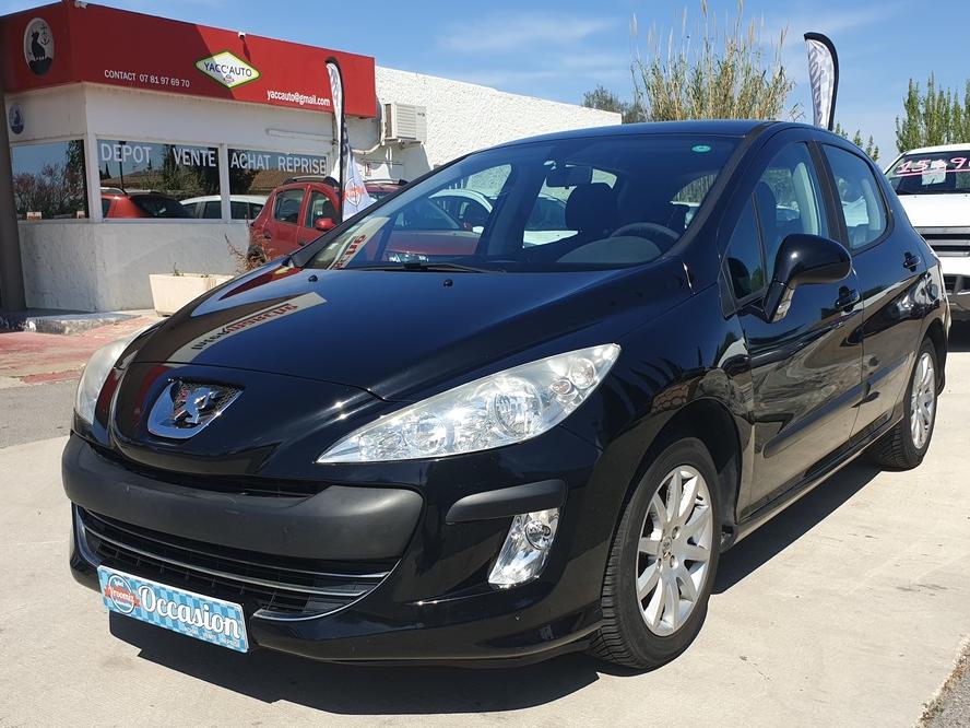 Peugeot 308 1.6 HDI 110CH GARANTIE 3Mois
