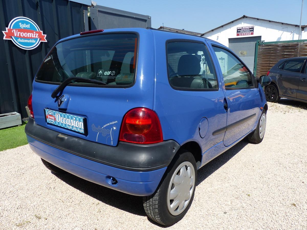 Renault Twingo (3) 1.2 16S LUXE PRIVILEGE + CLIMa