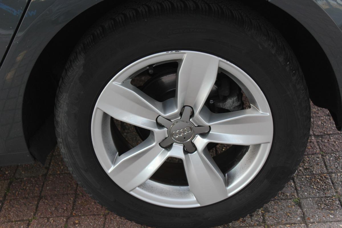 Audi A1 (2) SPORTBACK 1.4 TDI ULTRA 90 AMBIENTE