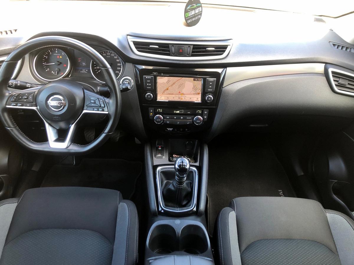Nissan Qashqai II 1.3 DIG-T 140 2WD N-CONNECTA