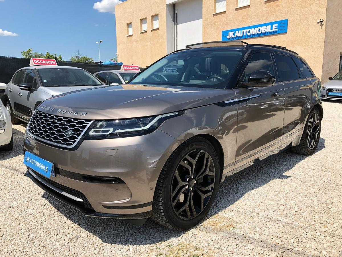 Land Rover Range Rover Velar 3.0 V6 diesel SE