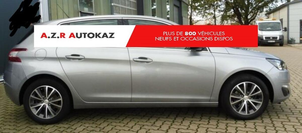 Peugeot 308 1.6 hdi 120