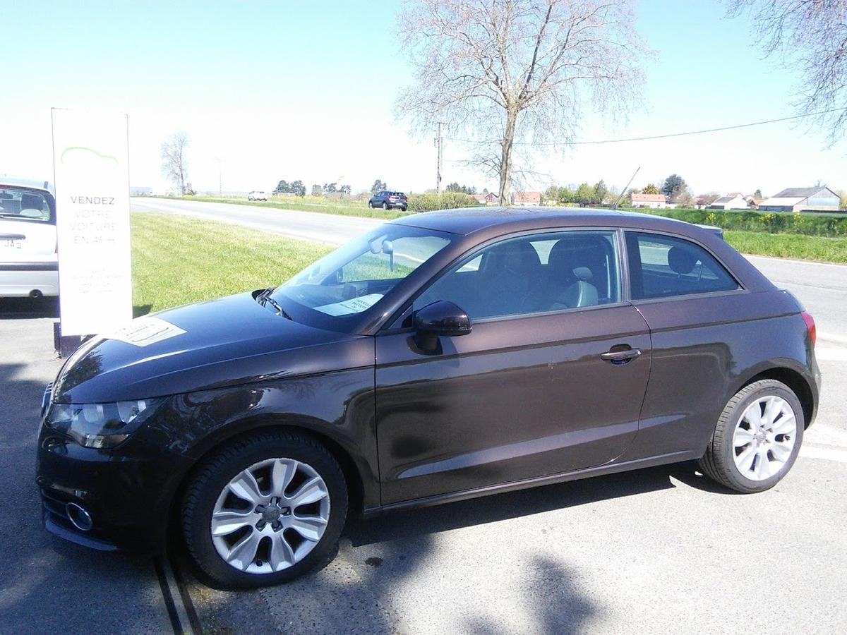 Audi A1 1.6 TDI 90CV AMBITION 166801KM