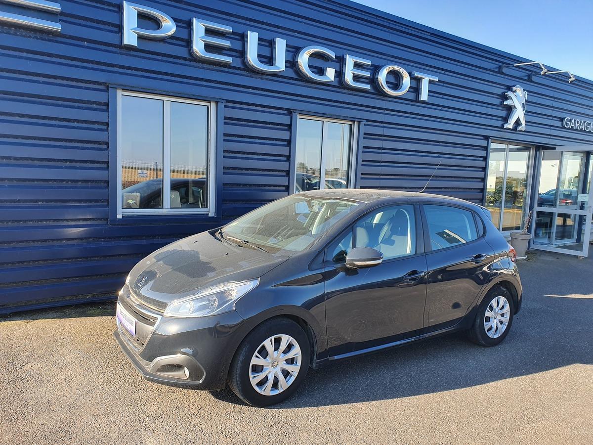 Peugeot 208 1.6 BKUEHDI 100 CV ACTIVE BUSINESS