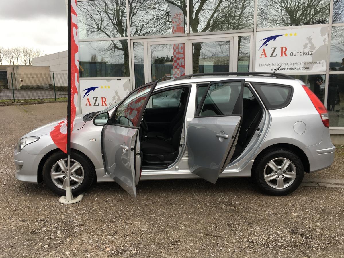 Hyundai I30 1.6 crdi 2011  clim Top Affaire