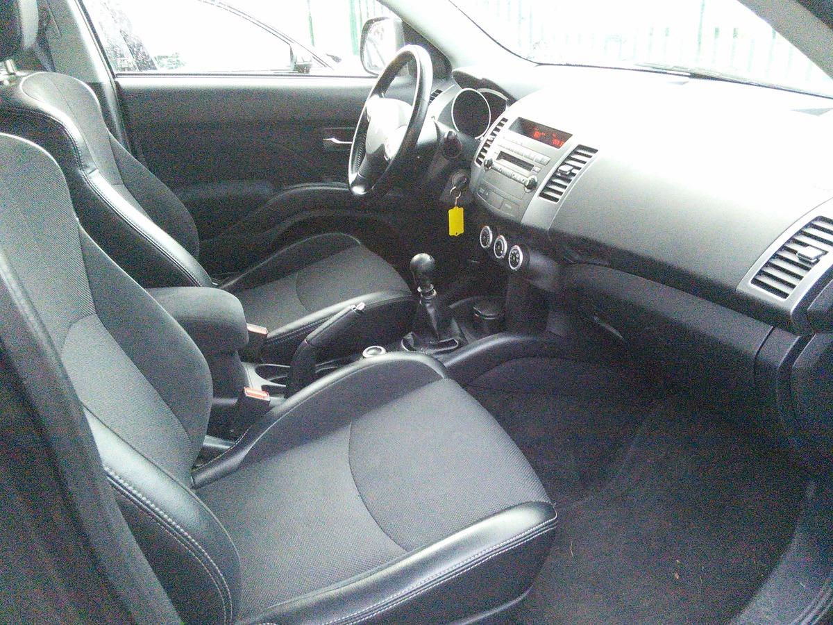 Peugeot 4007 2.2 4WD 156 CV 7PL  PREMIUM 117543km