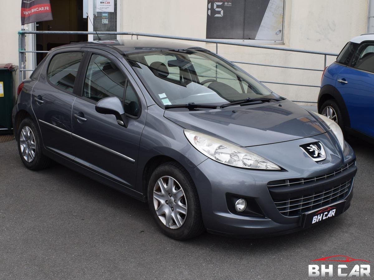 Peugeot 207 1.4 VTI 95ch Active