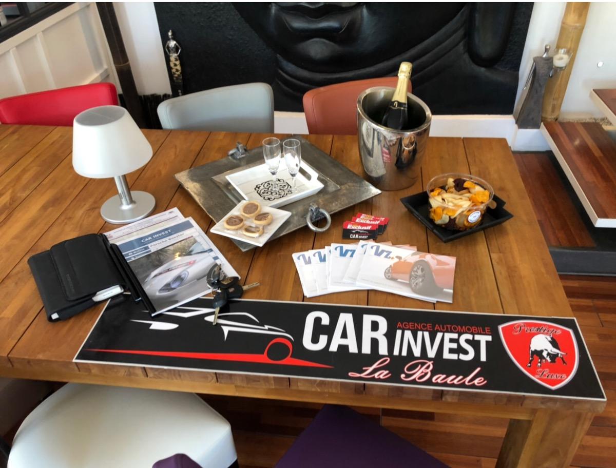Porsche Cayenne 3.0 v6 tdi fap - 245 - bva luxe