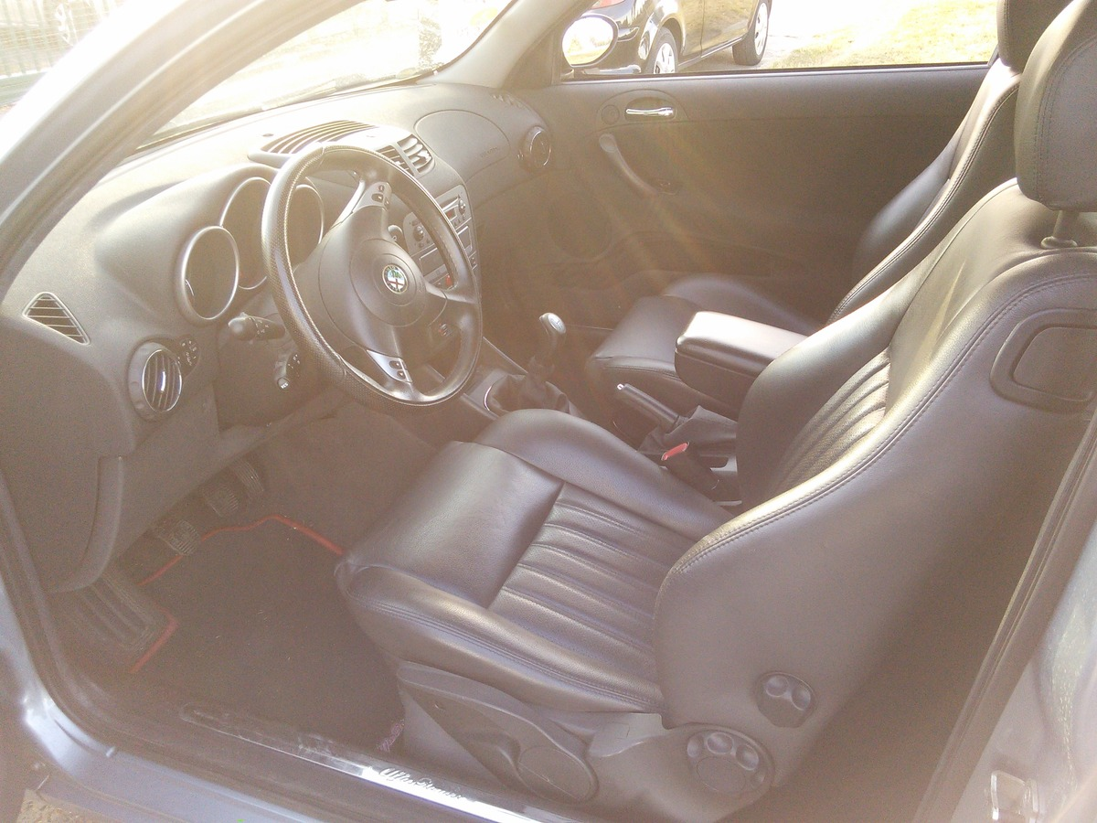 Alfa Romeo 147 2.0 Twin Spark 150 76801km