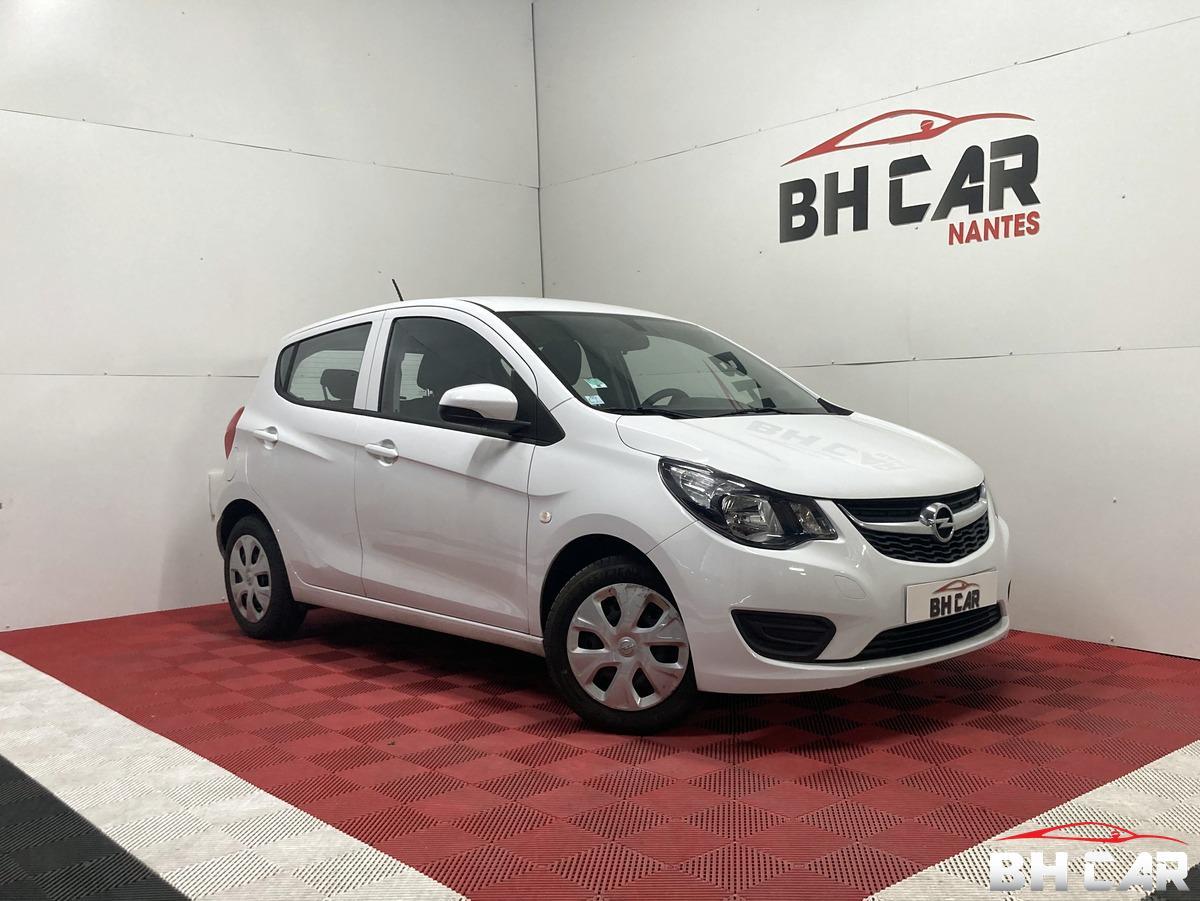 Opel Karl ESSENCE - 1ERE MAIN