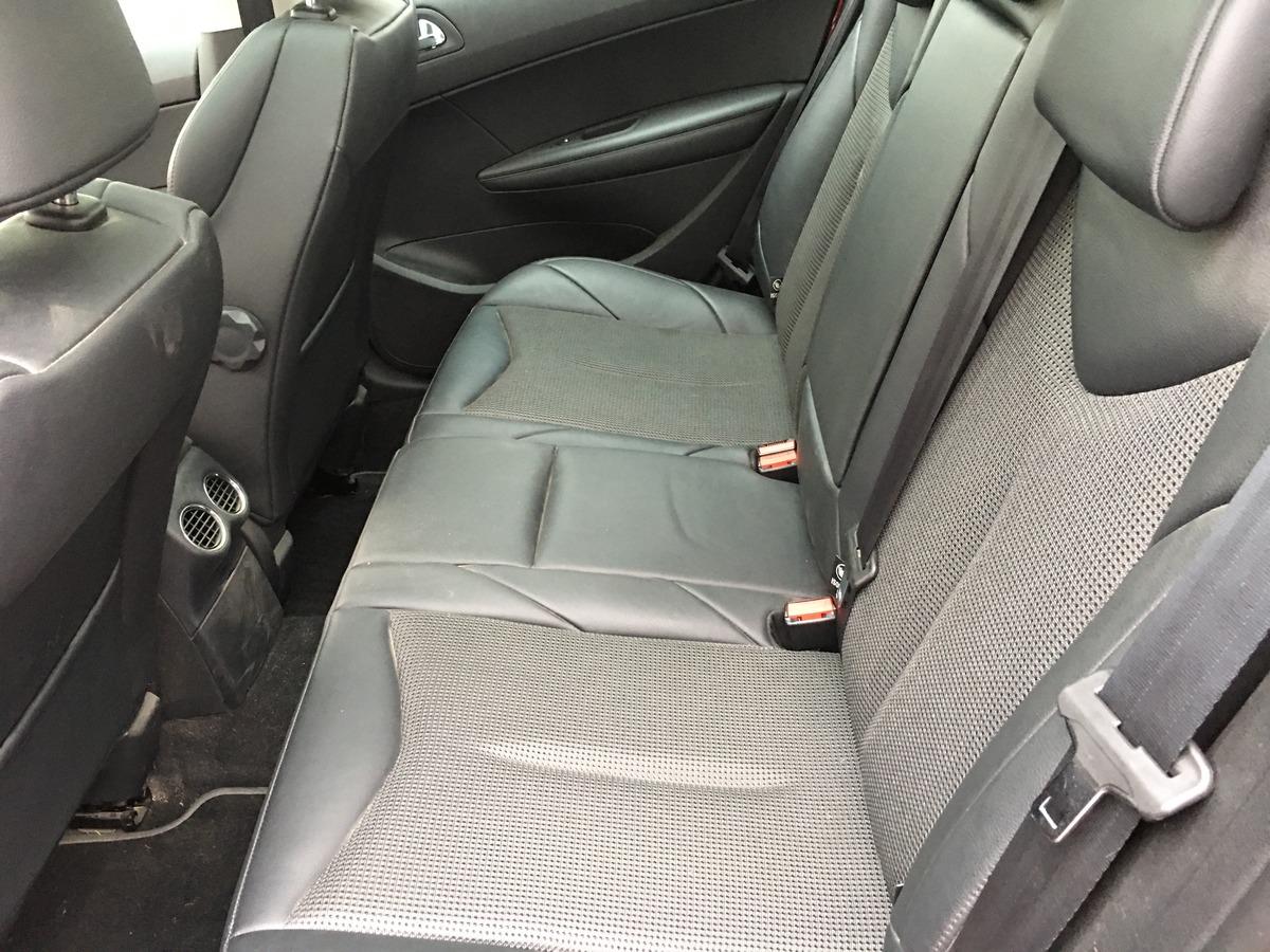 Peugeot 308 1.6 ALLURE  0776190660