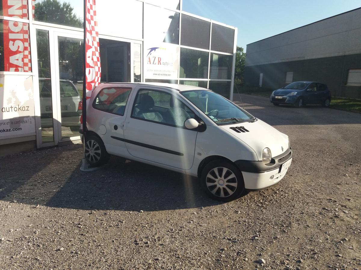 Renault Twingo 1.2 très propre DISPONIBLE