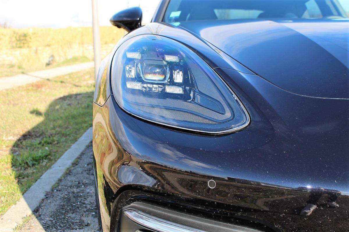 Porsche Panamera 4E-Hybrid PDK 3.0 V6 GPS 462 cv