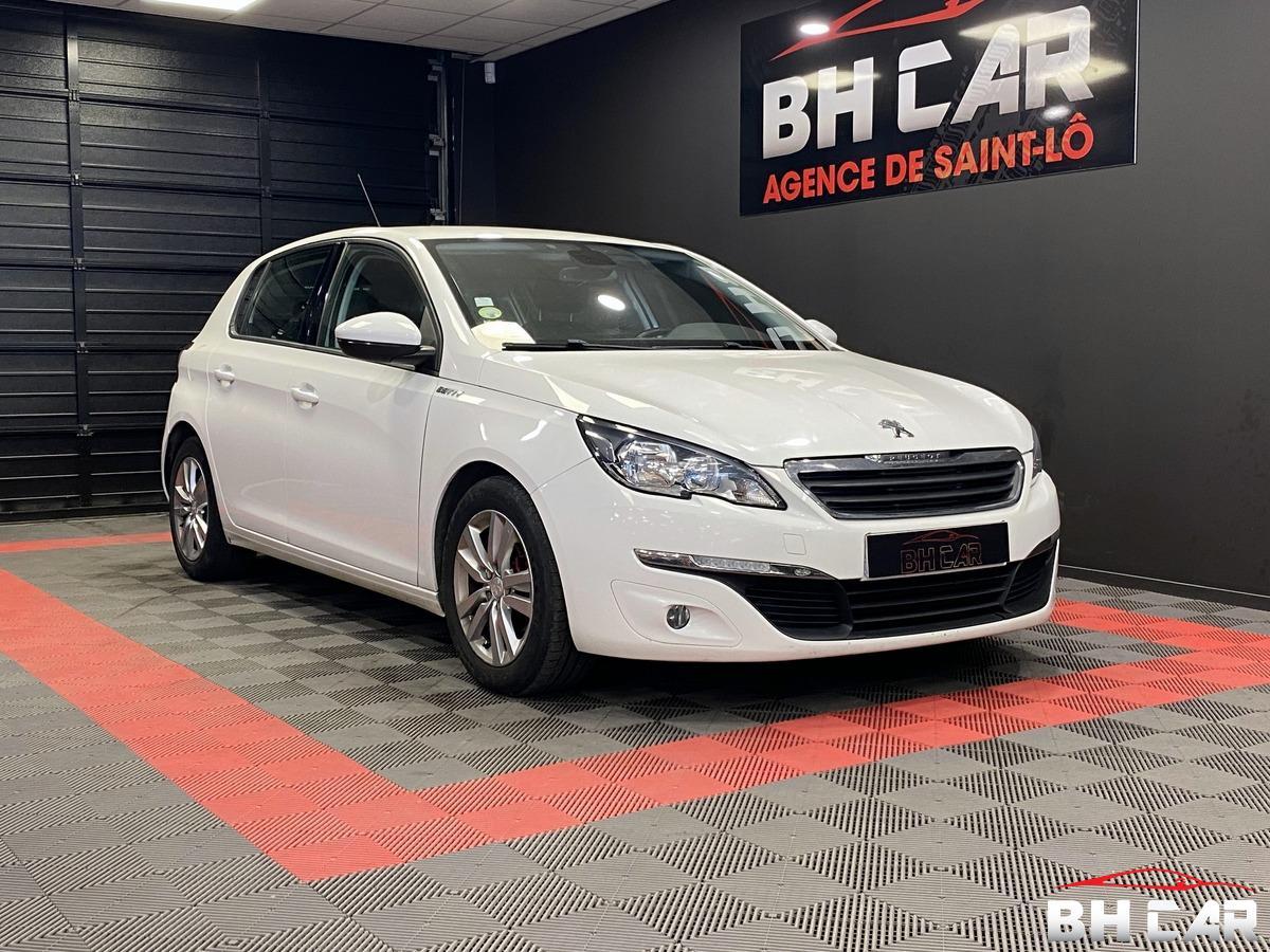 Peugeot 308 1.6 hdi 92cv Business Pack 155/M