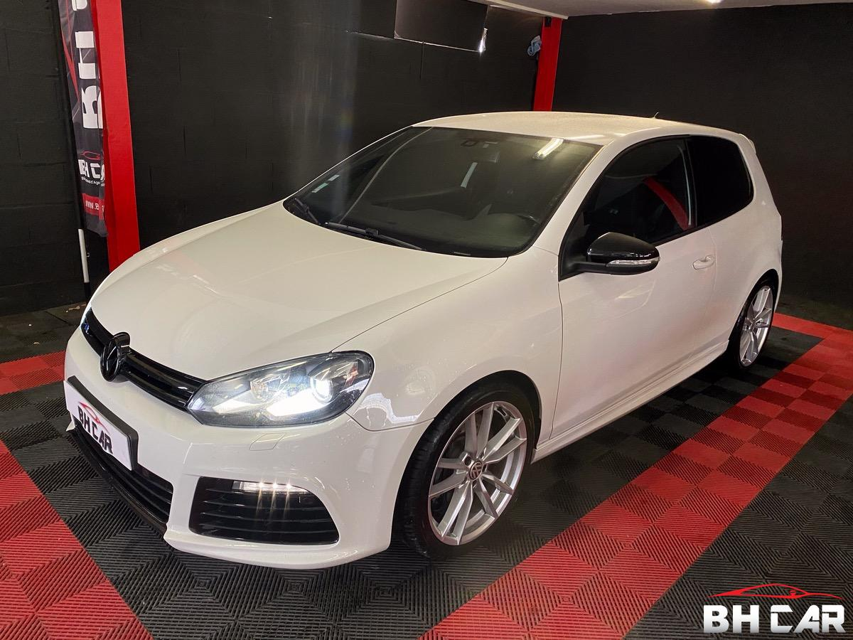 Volkswagen Golf VI R/270CV/17CV/BAuto