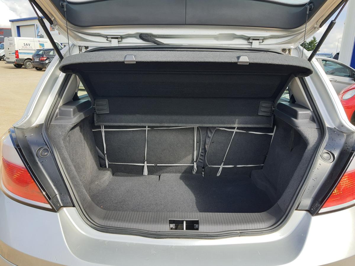 Opel Astra 1.7L CDTI 100Ch PACK GARANTIE  3MOIS