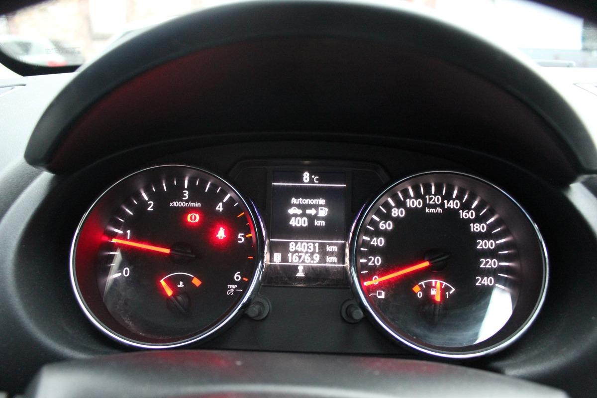 Nissan Qashqai +2 (2) 1.5 DCI 110cv FAP TEKNA 7PL