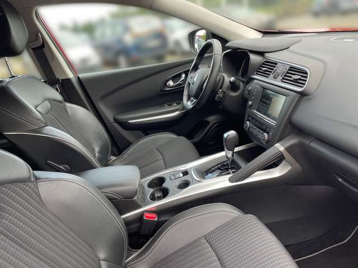 Renault Kadjar Bose Edition dCi 130