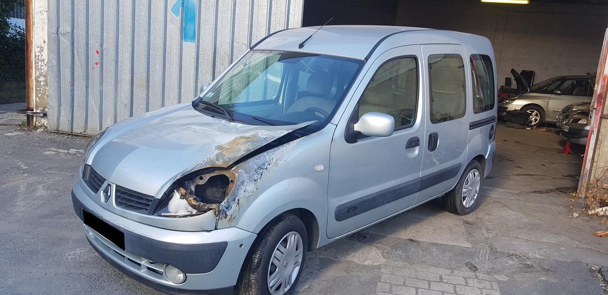 Renault Kangoo 1.5 DCI 70 (vendu en l'état)