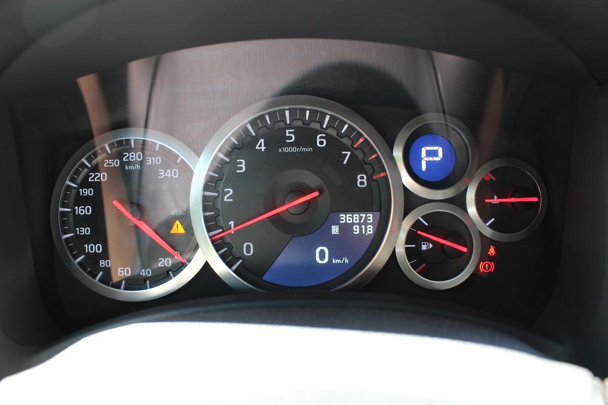 Nissan Gt-r 3.8 V6 4WD 530 cv Black Edition FR