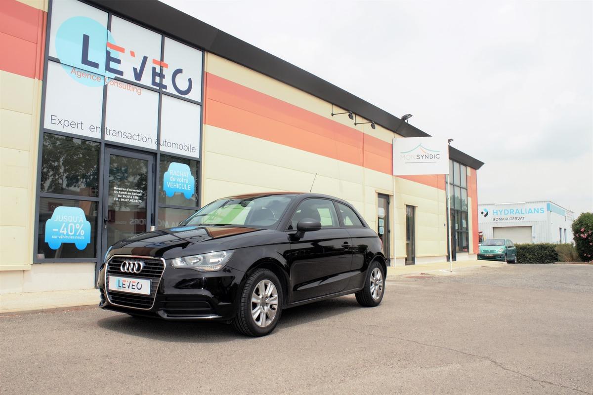 Audi A1 1.6 Tdi  90  Ch Attraction