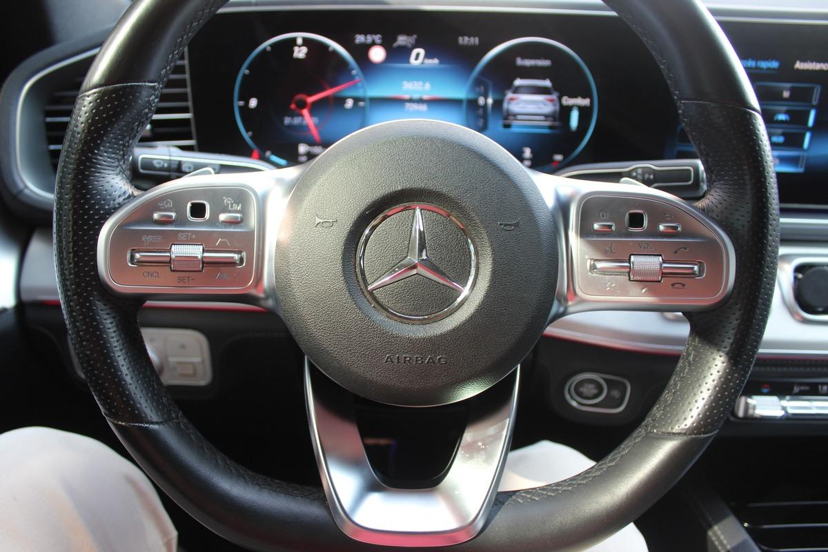 Mercedes Classe Gle II 400D 4MATIC AMG LINE TTBE